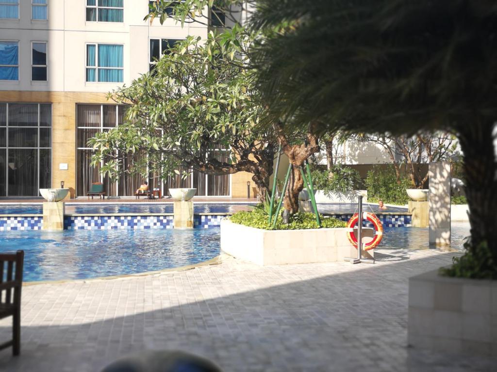 84e8f08621 Kota Kasablanka Apartment (Indonesië Jakarta) - Booking.com