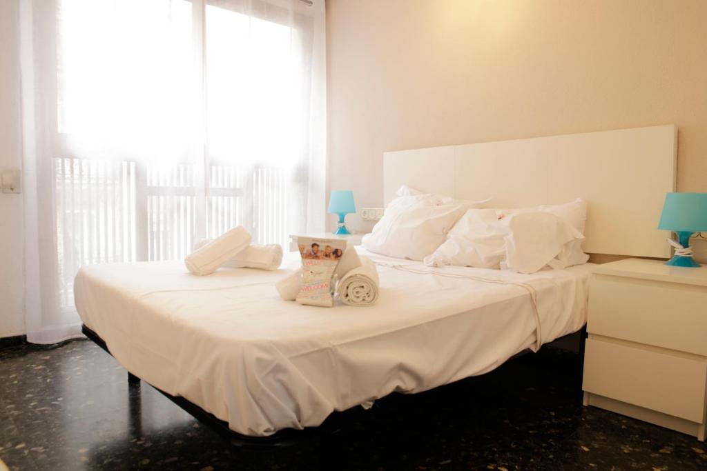 My Apartments Cheap And Central Valencia Spain Booking Com