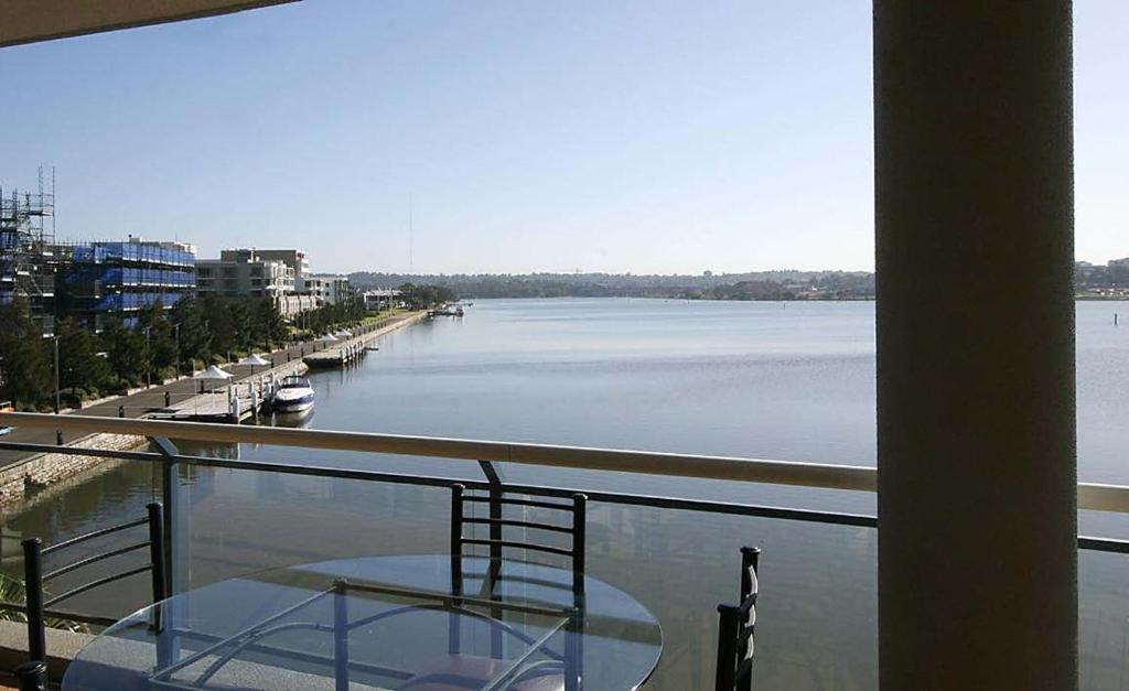 Apartment Homebush Bay Self Contained Sydney Australia