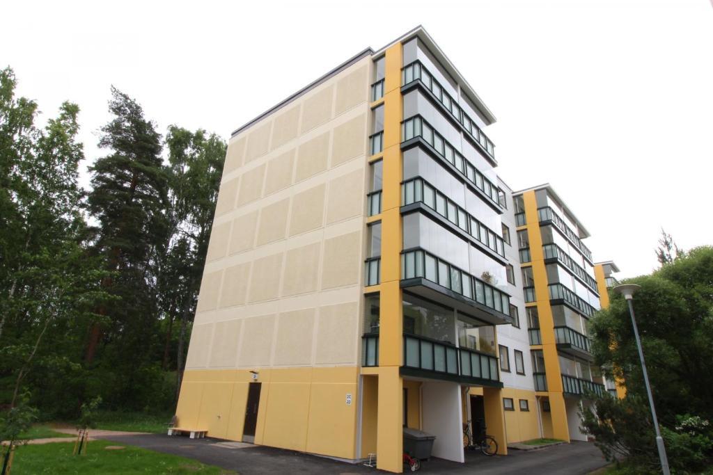 4 room apartment in Jrvenp Sauvakatu 2 Finland Bookingcom