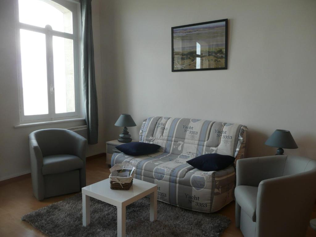 Apartments In Nouvion-en-ponthieu Picardy