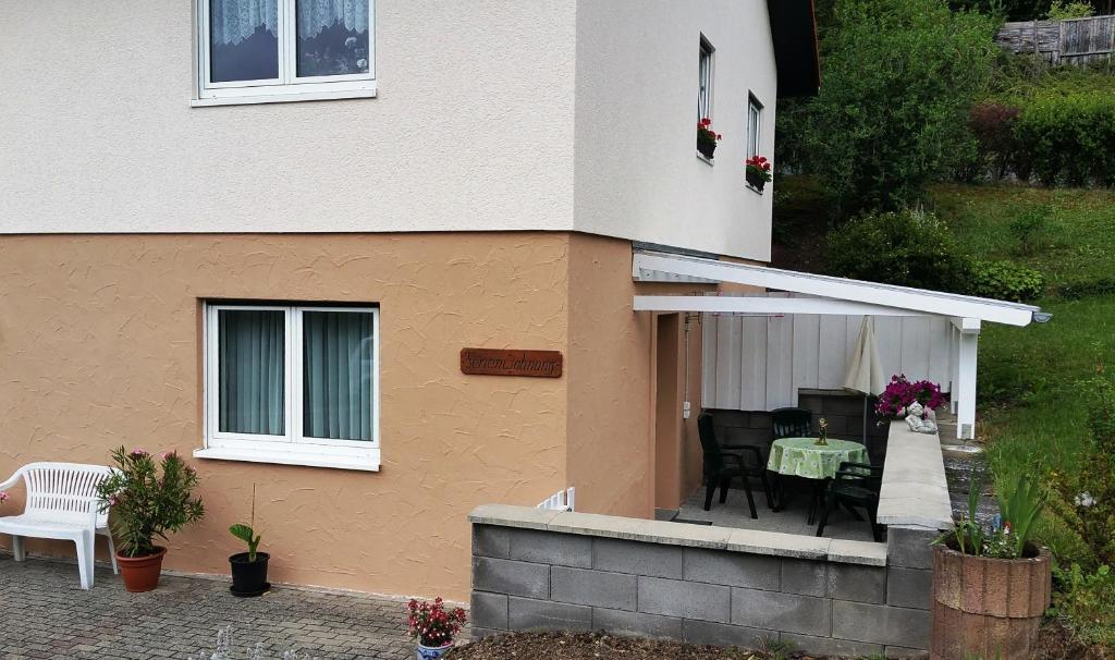 Castle Excellent Tuinmeubelen.Apartment Ferienwohnung Mary Rockeskyll Germany Booking Com