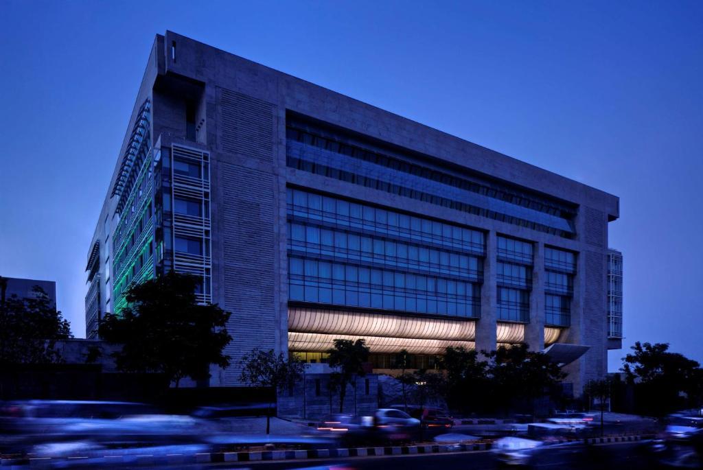 パーク ハイアット ハイデラバード(Park Hyatt Hyderabad)