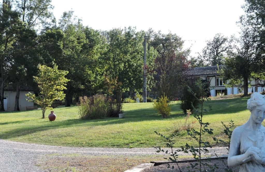 Jardin de l'établissement Domaine De Miraval