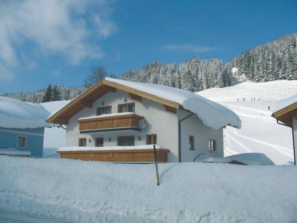 Ferienwohnung Haus Lowe (Österreich Filzmoos) - Booking.com