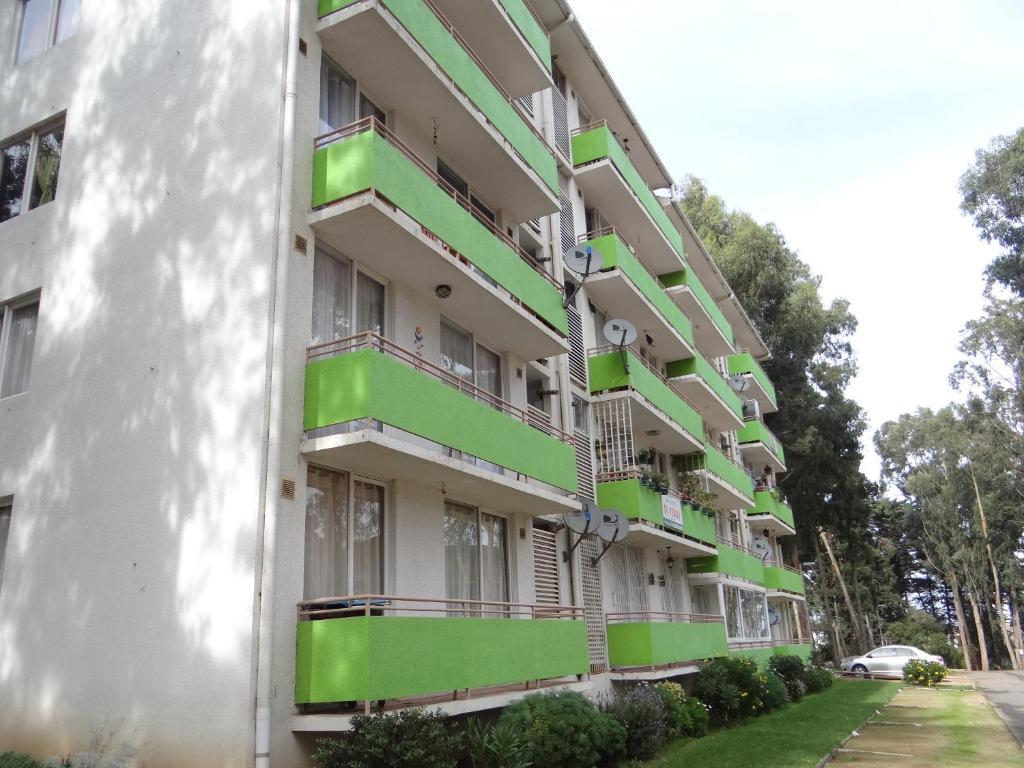 Apartments In Isla Negra Valparaíso Region