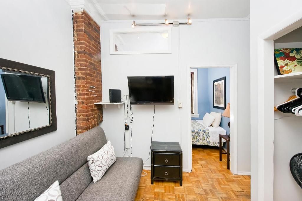 Get Interior Design Ideas From These New York Apartments Time Out