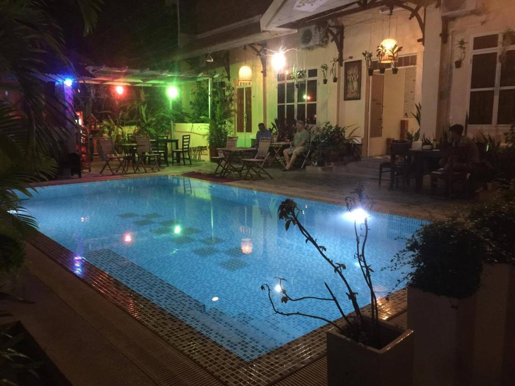 Succo Gene Palace Boutique Hotel, Phnom Penh – Updated 2018 Prices