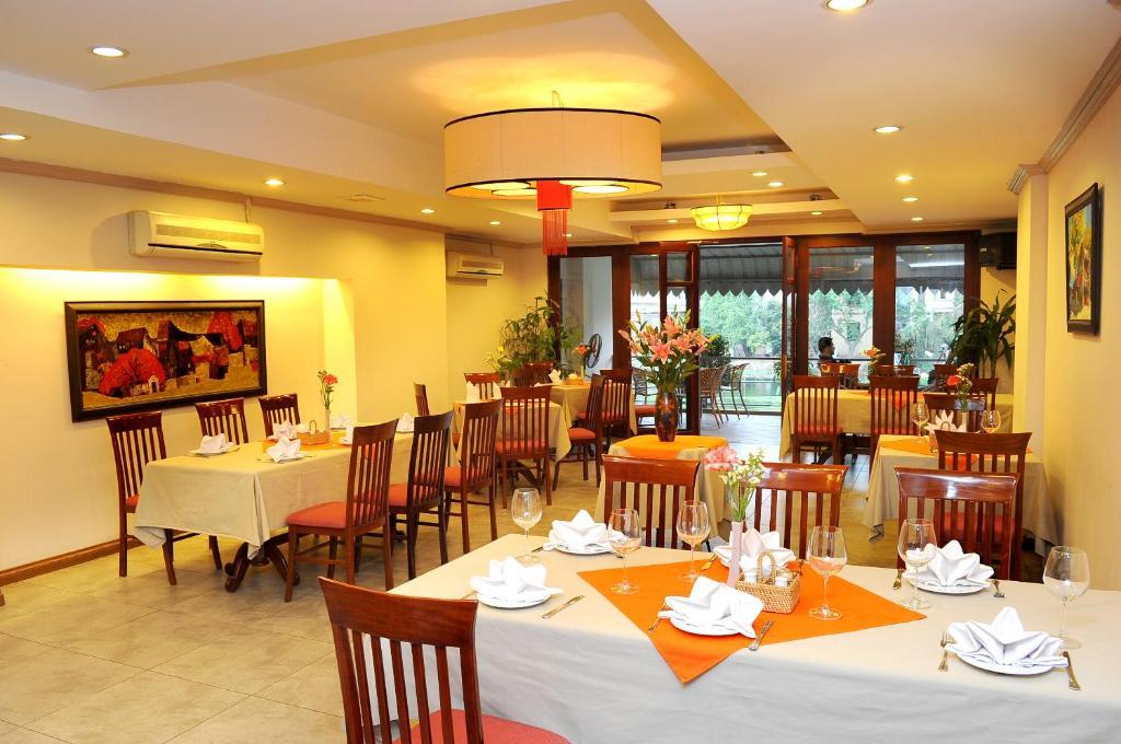 Hanoi Paloma Hotel, Vietnam - Booking.com