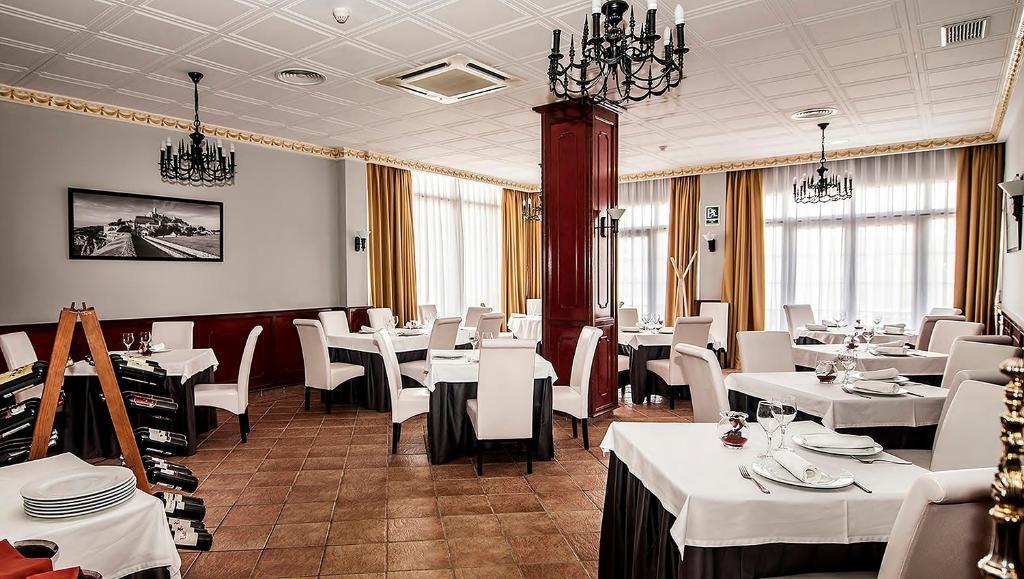 Useful information: Hotel Jalance Experiences