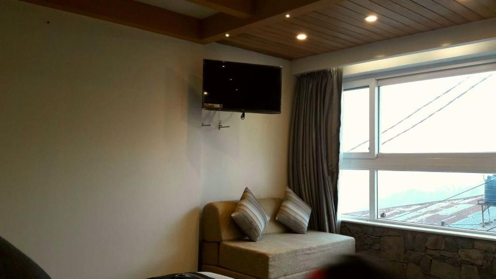 Apartment The Alcove, Mussoorie, India - Booking.com