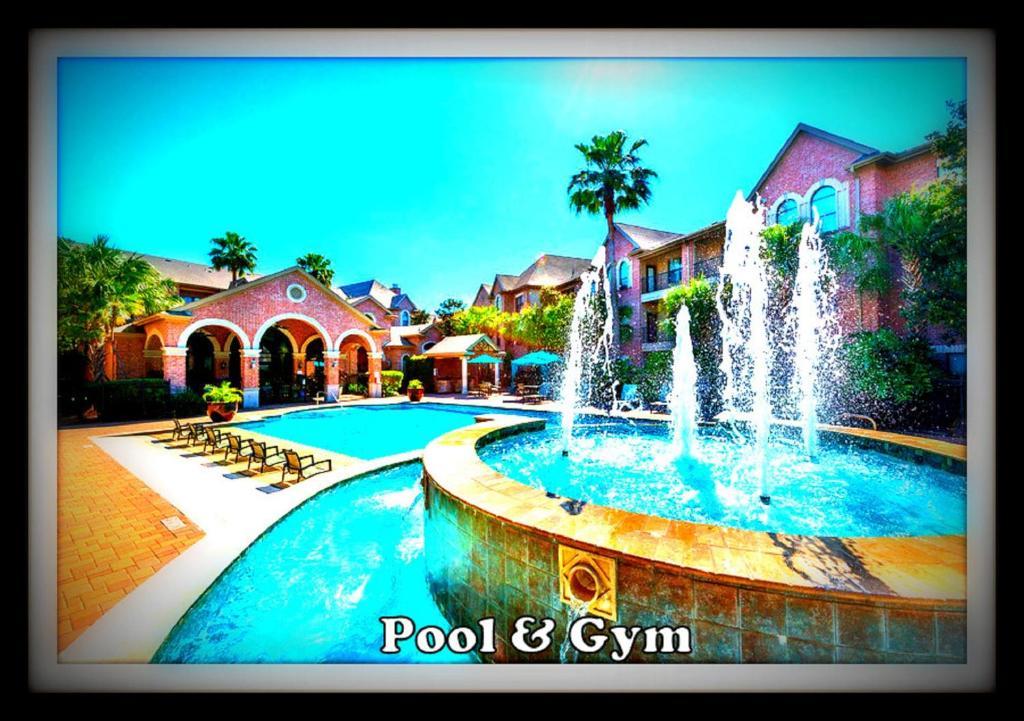 834) Apartment Near NRG & Med Ctr, Houston, TX - Booking.com