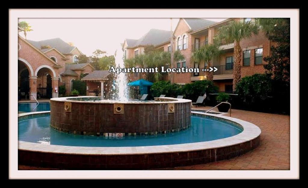 Apartment (120) Med Ctr & NRG Furnished Apart, Houston, TX - Booking.com