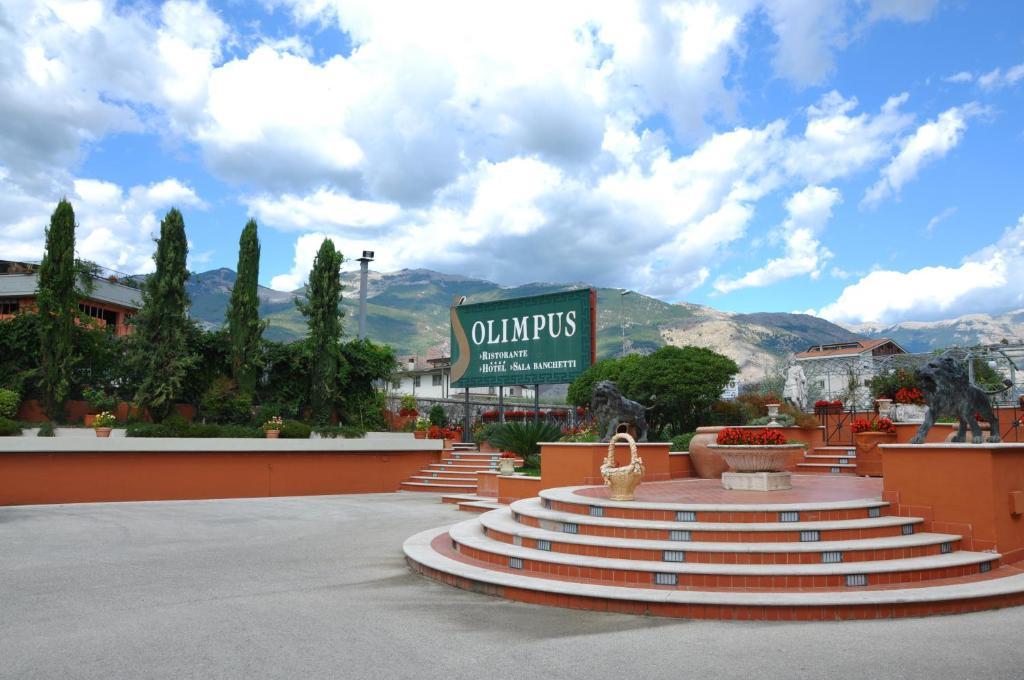 hotel olimpus (italia sora) - booking.com - Arredo Bagno Sora