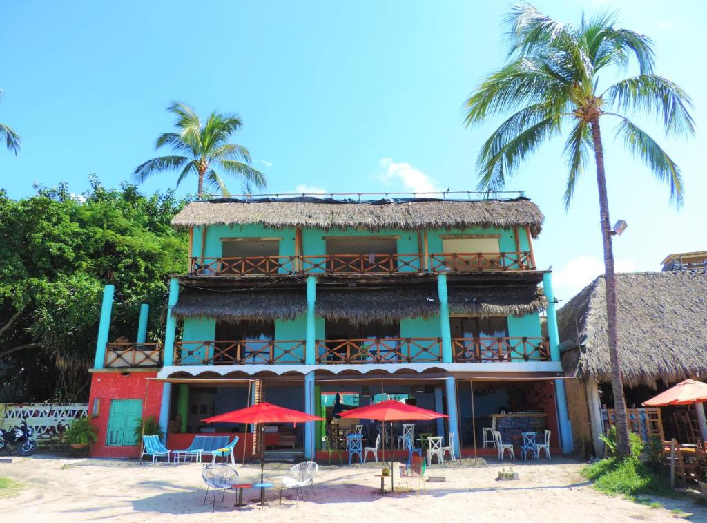 Hotel Peix Sayulita Reserve Now Gallery Image Of This Property