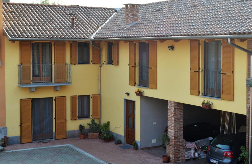 appartamento cascina nuova (italia venaria reale) - booking.com - Arredo Bagno Venaria