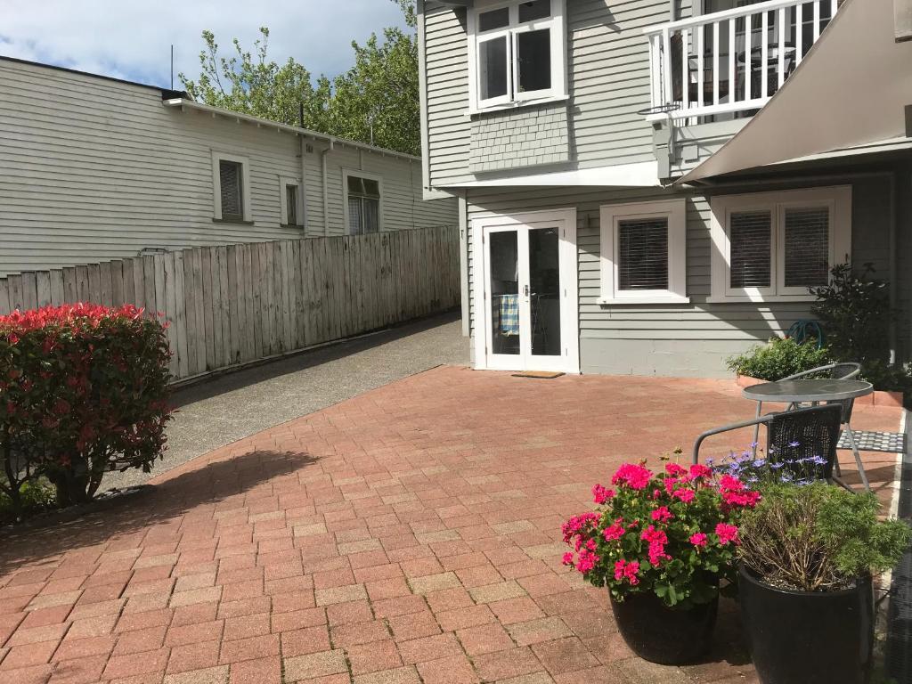 remuera apartment b u0026b auckland new zealand booking com