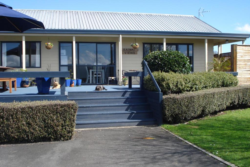 Gallery image of this property Kaimai Views