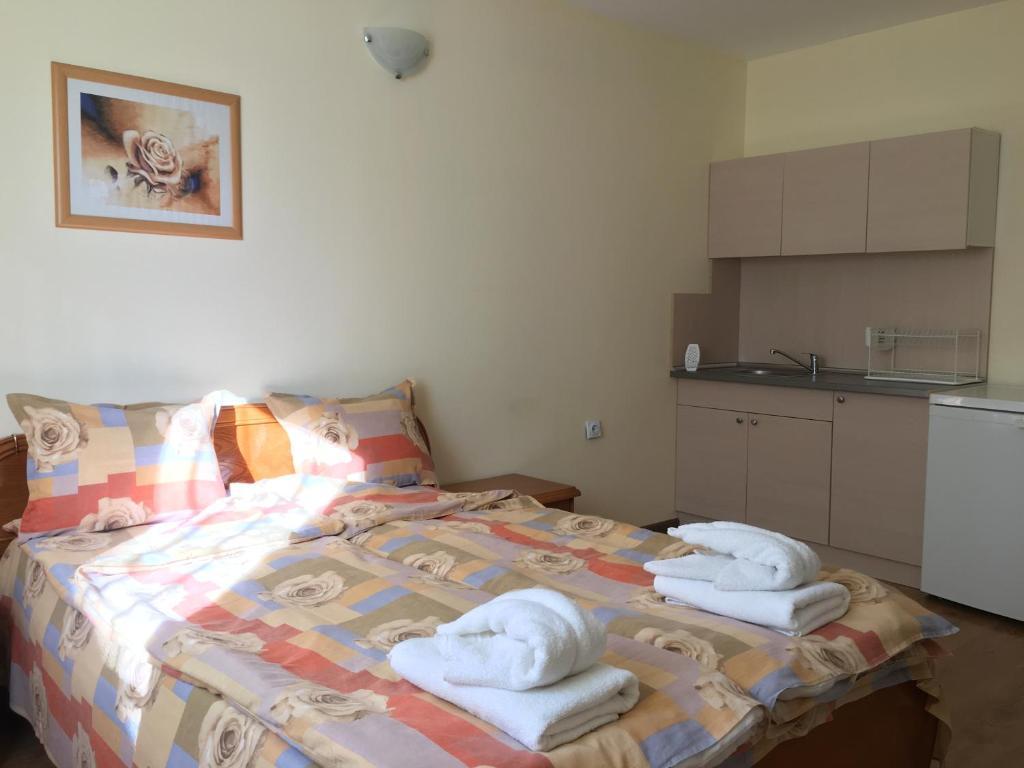 Triglav Edelweiss Guest House