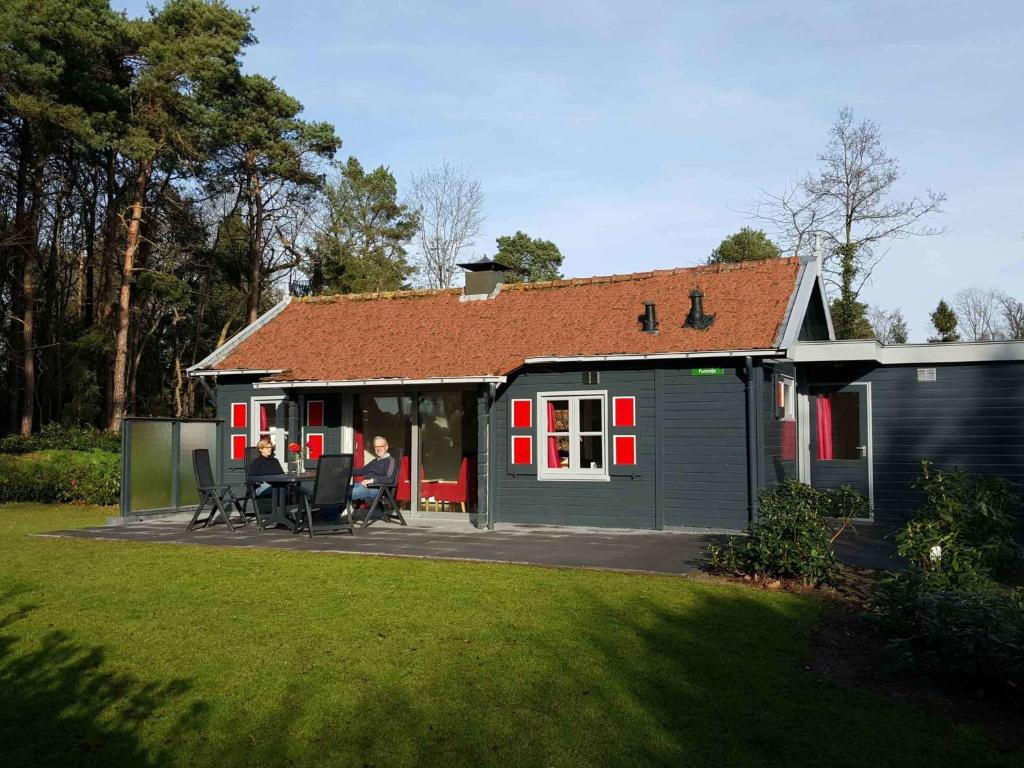 Vakantiepark de Lindenberg 5 Holten Updated 2018 Prices