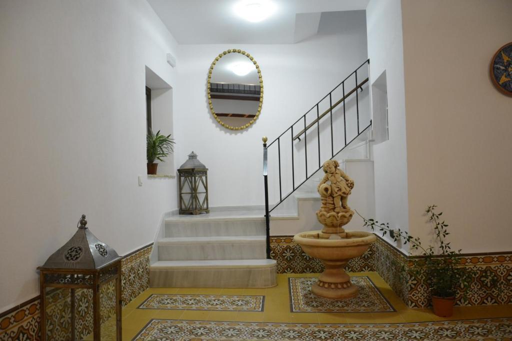 Apartments In El Serrecín Andalucía