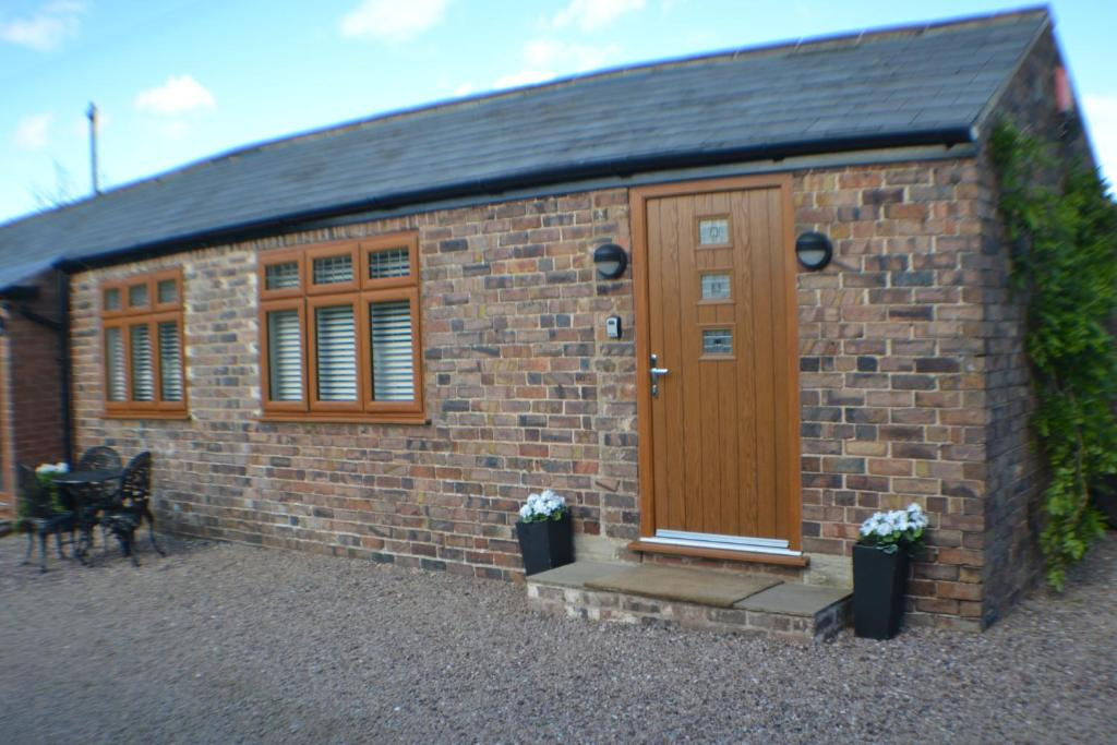 Apartments In Ribbesford Worcestershire