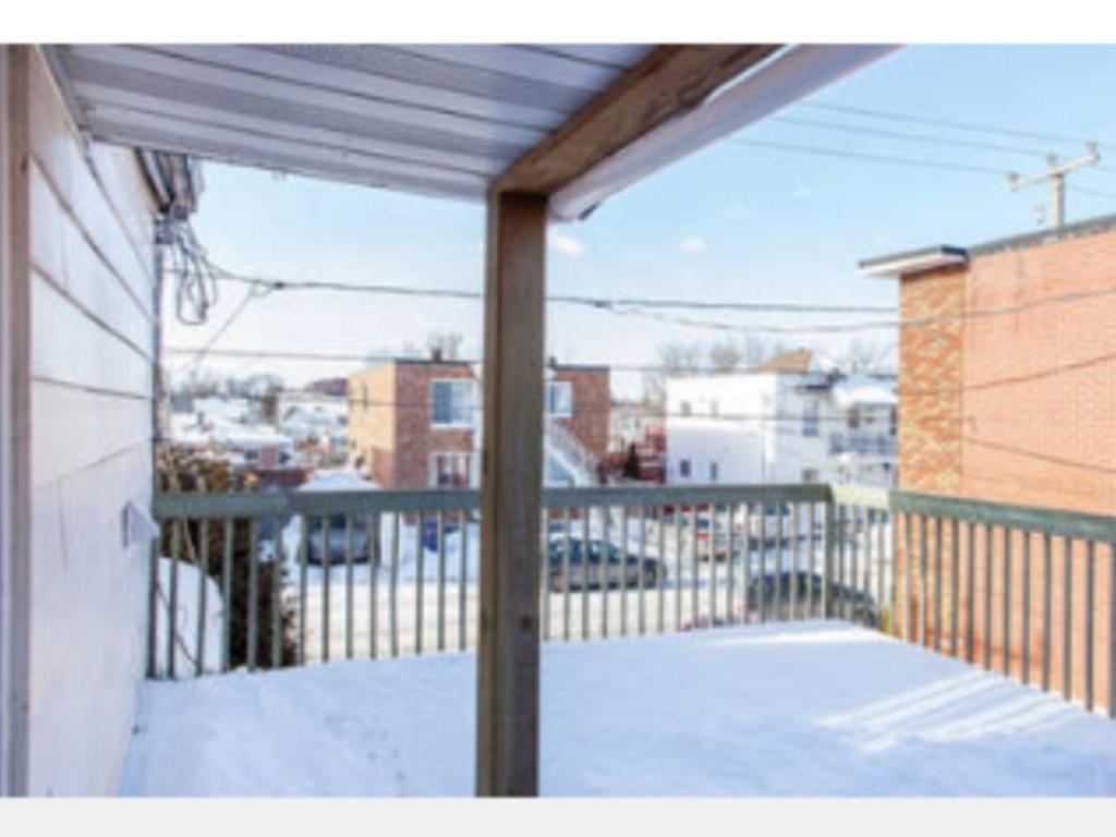 Apartments In Saint-eustache Quebec