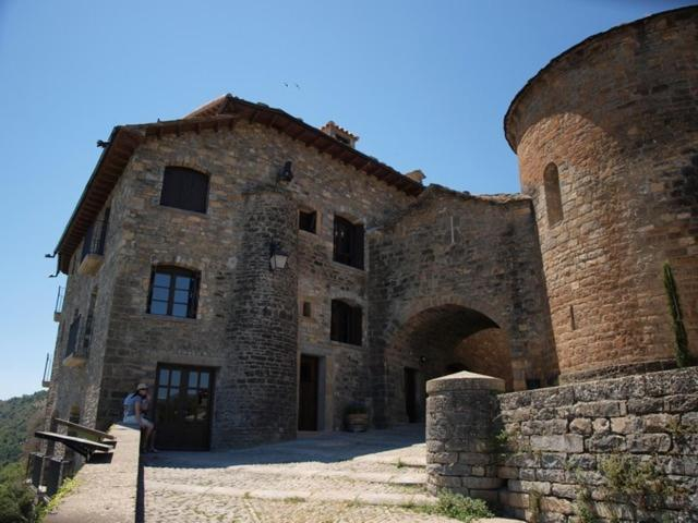 Apartments In El Pueyo De Araguás Aragon