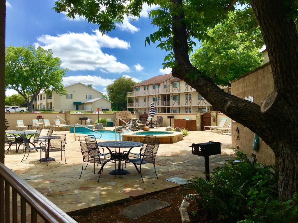 Apartments In Freiheit Texas