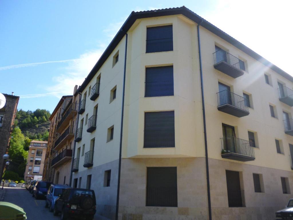 Apartments Berguedà foto