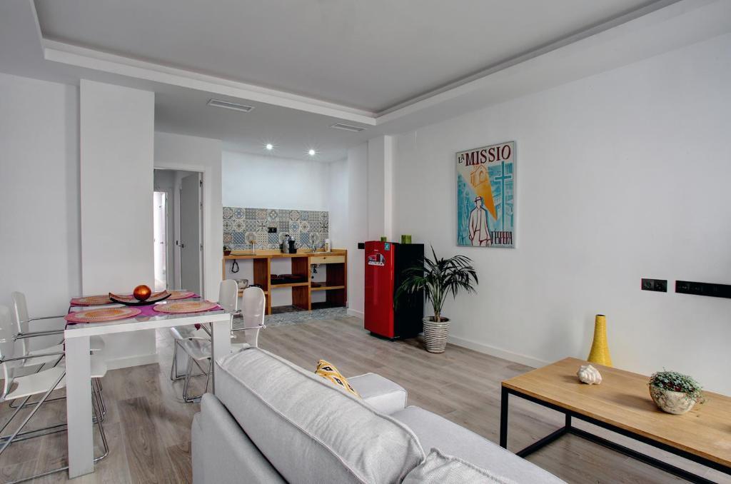 Apartments In Ronda Andalucía