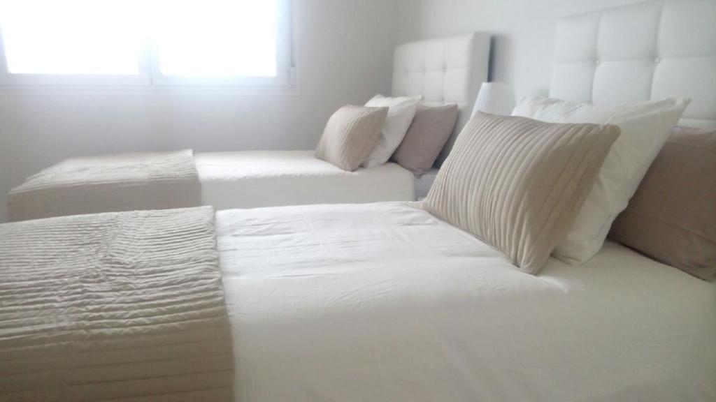 Apartments In Las Chafiras Tenerife