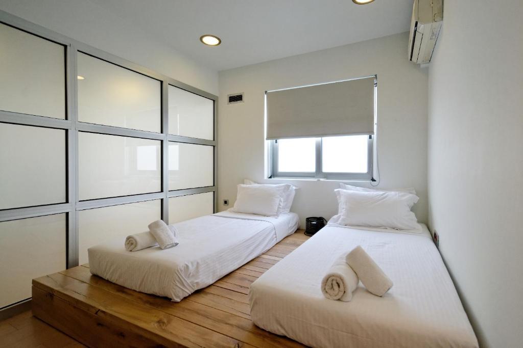 Apartment Hidesign Athens Art Loft, Greece - Booking.com