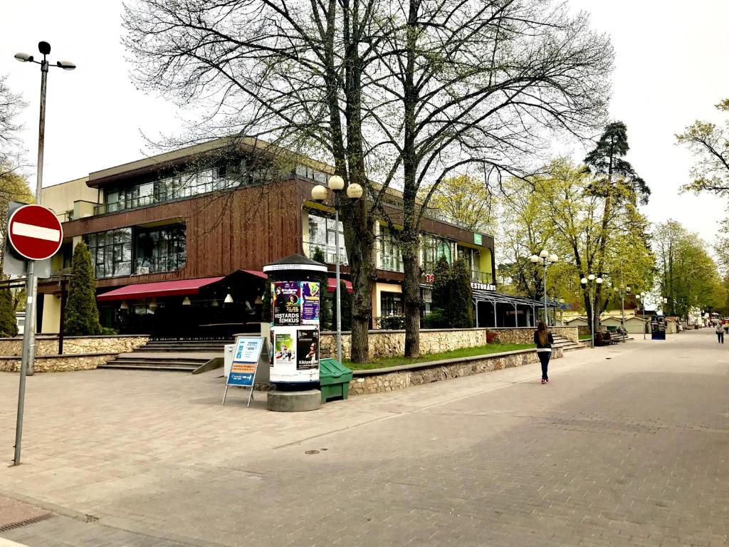 Vacation Home Jurmalas Center Eco House Jrmala Latvia Bookingcom