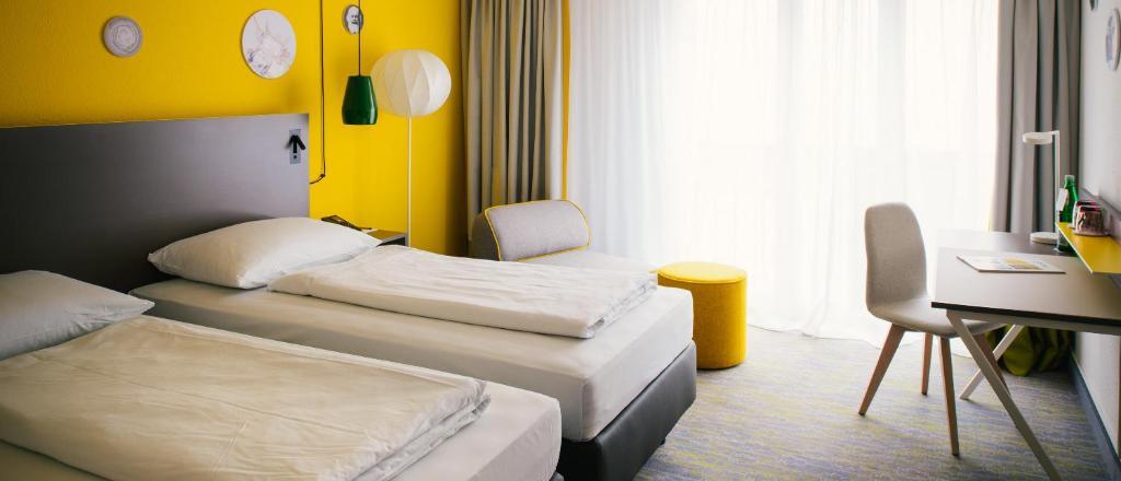 Arcadia Hotel Coburg