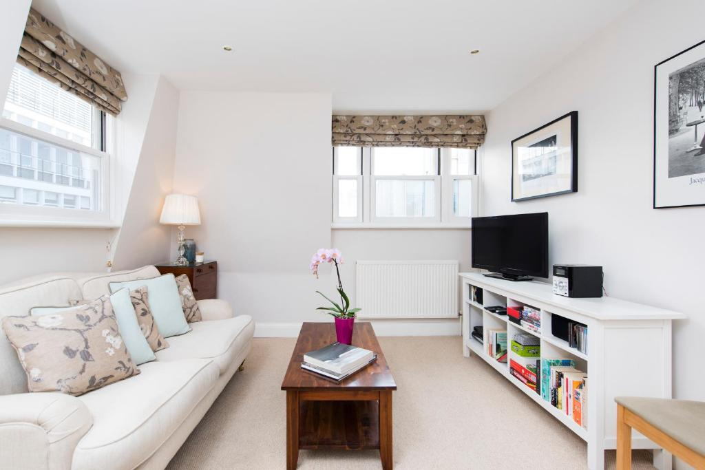 Apartment 2 Bedroom Flat Central London UK Bookingcom