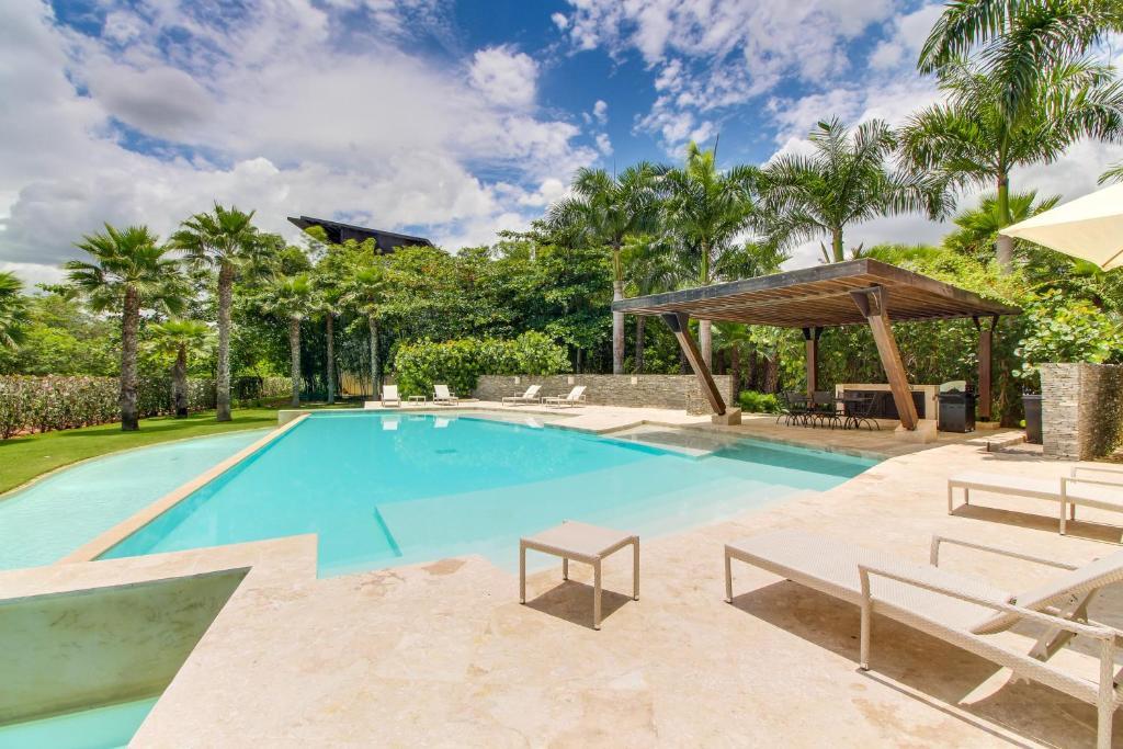 Los Altos Casa de Campo 2-501, La Romana – Updated 2019 Prices