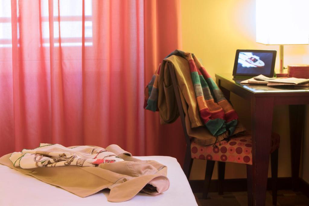 Hotel Nuovo Marghera