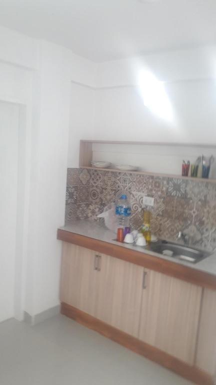 Apartments In Tomatas