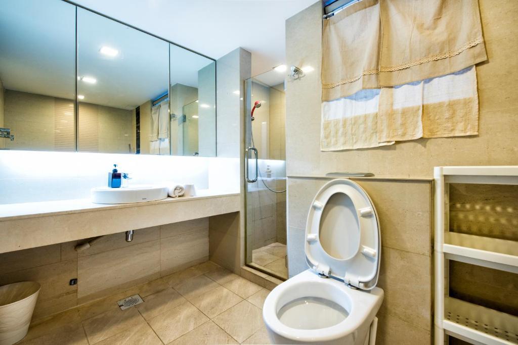 Premier Two Bedroom Apartment Singapore Singapore Booking Com