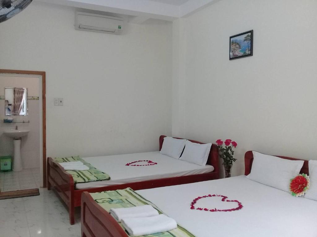 タン ガン ホテル(Thanh Ngan Hotel)