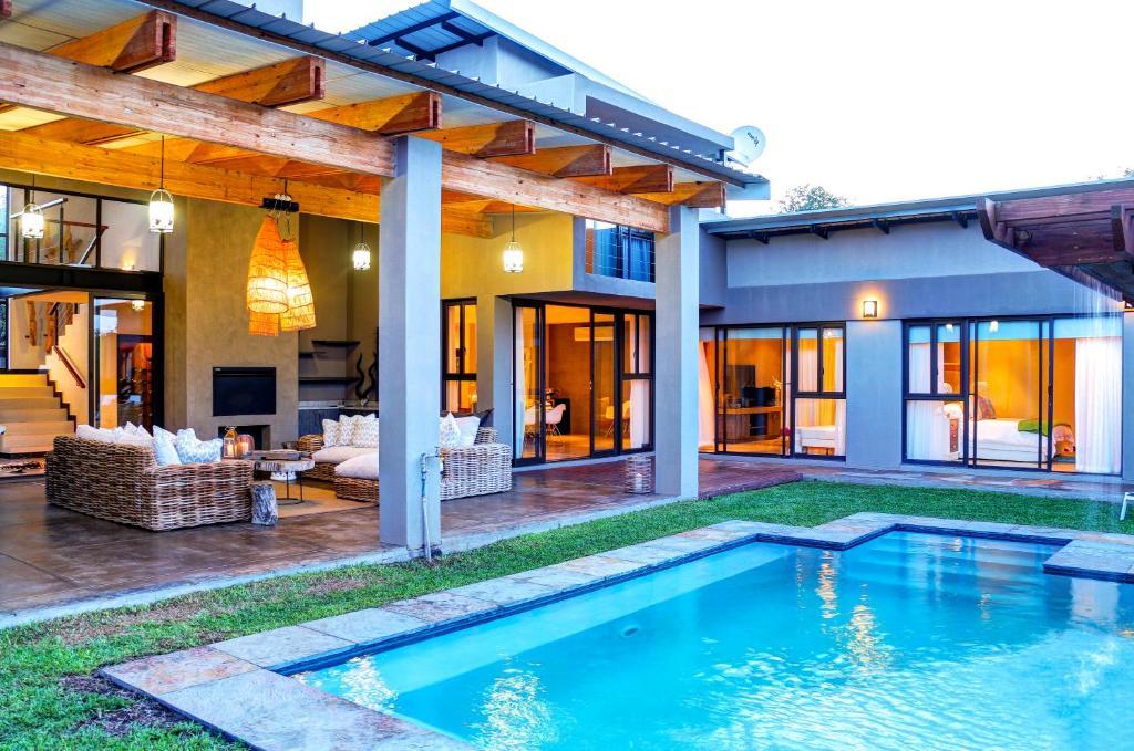 Awesome +41 Photos. Close ×. Tinghala Luxury Holiday Accommodation