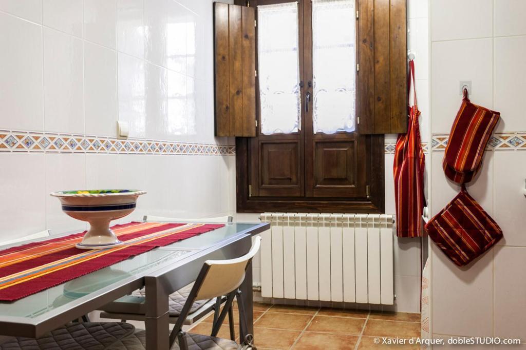 Apartments In Villanovilla Aragon