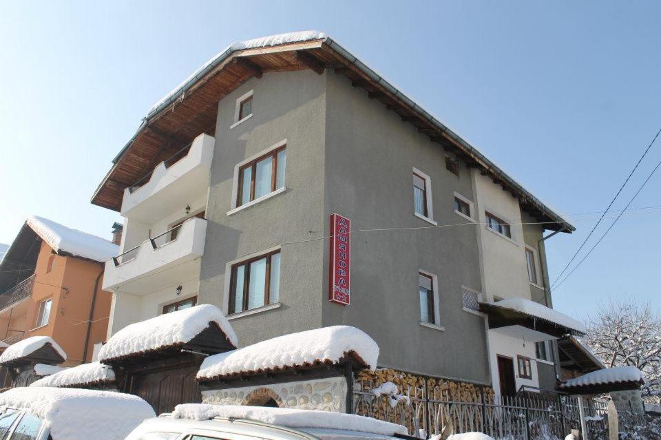 Къща за гости Дамянова къща - Добринище