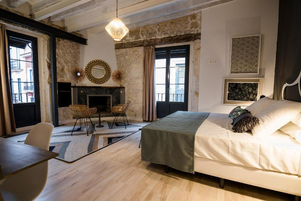 boutique hotels in valencia community  1