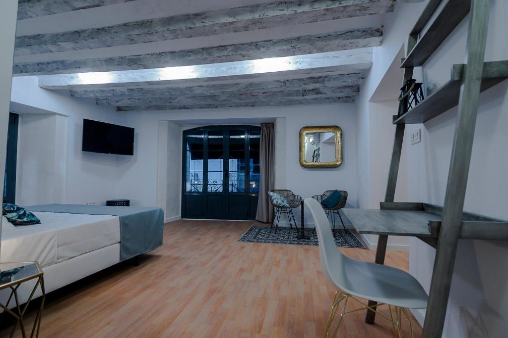 boutique hotels alicante provinz  160