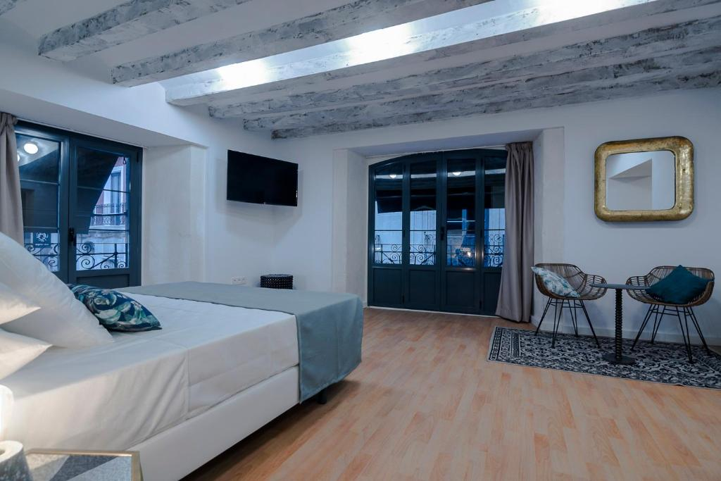 boutique hotels in valencia community  5