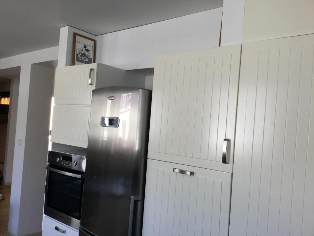 apartment chambre d'hôte-abc, reims, france - booking
