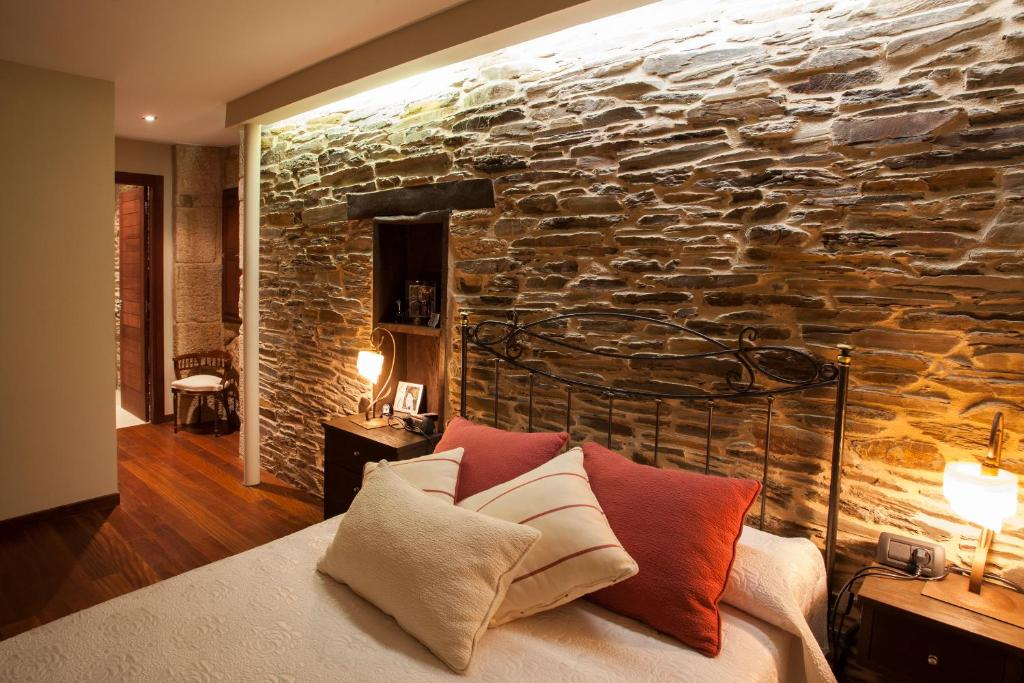 hotels with  charm in lugo provincia 9
