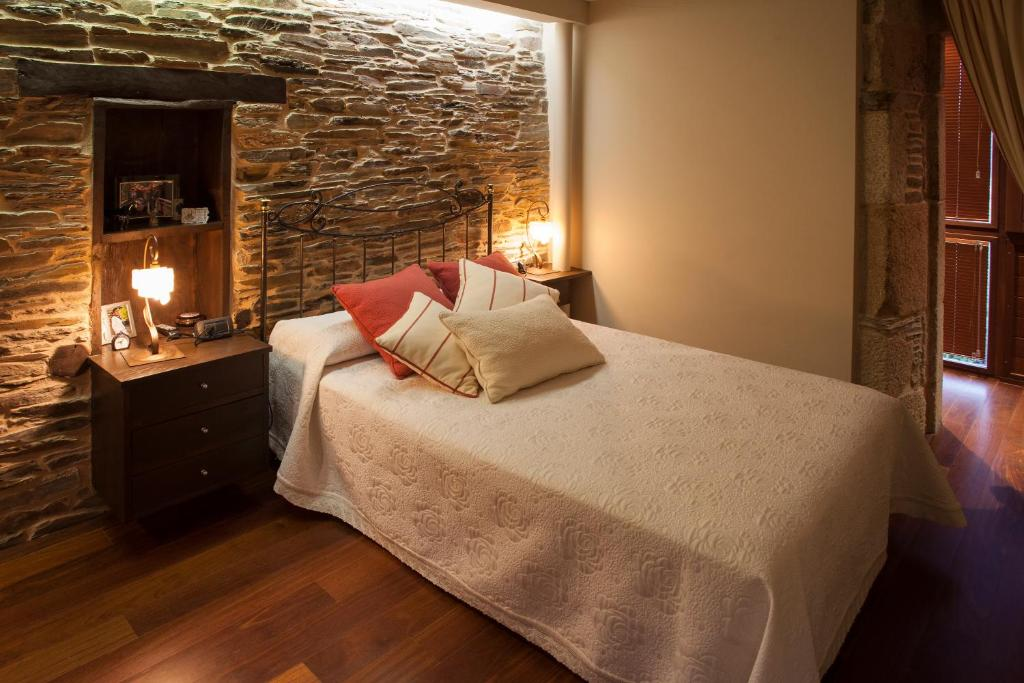 hotels with  charm in lugo provincia 8